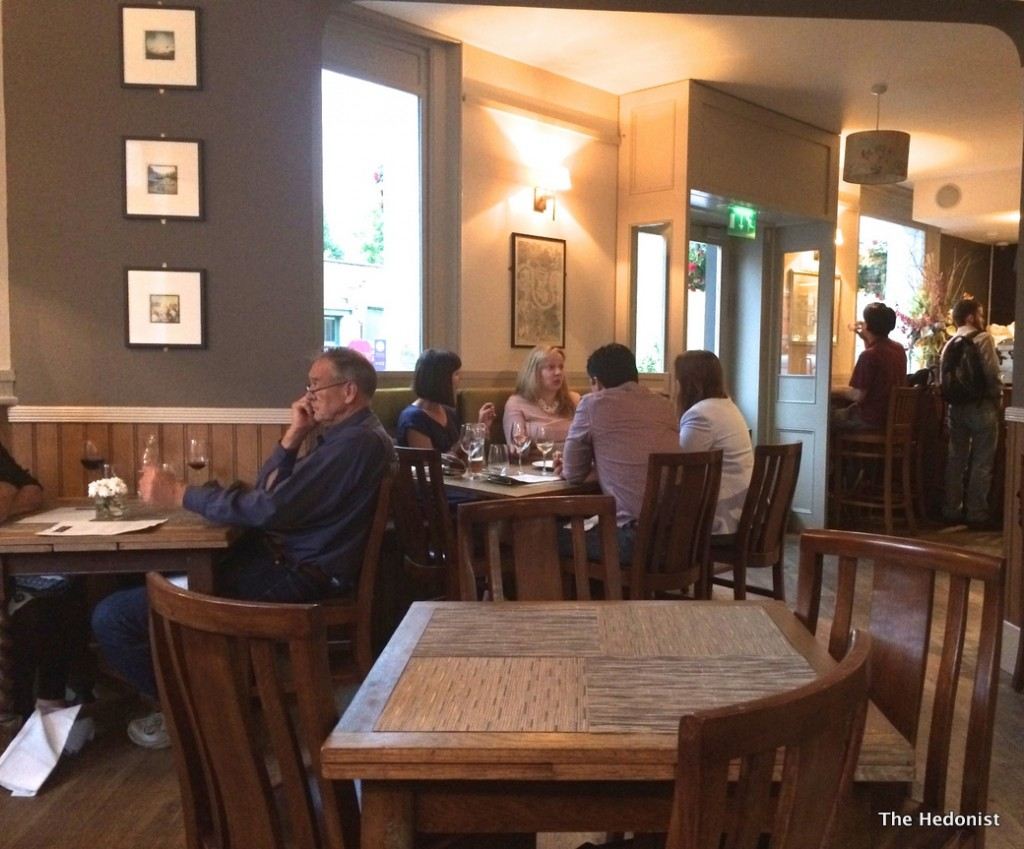 The Guildford Arms 7