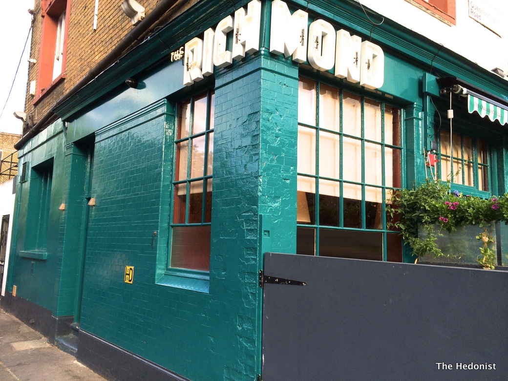 The Richmond – Review