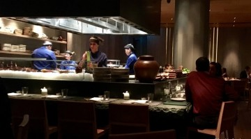 Roka Aldwych – Review (with Bookatable)