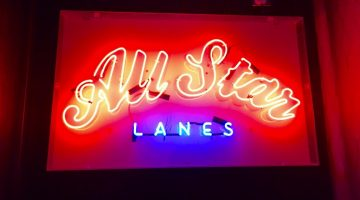 All Star Lanes – Review
