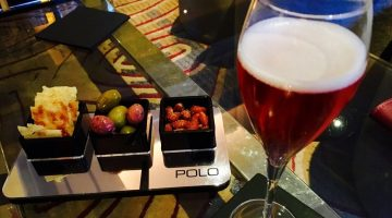 The Polo Bar @ The Westbury
