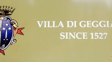 Villa di Geggiano – Review