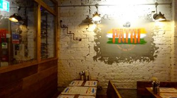 Patri – Review